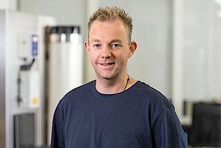 Stefan Kapfhammer, Wassertechnik Schwarzkopf
