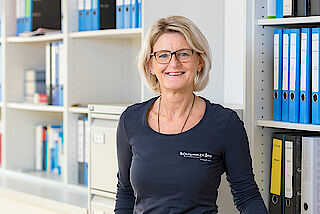 Elke Liebl, Wassertechnik Schwarzkopf