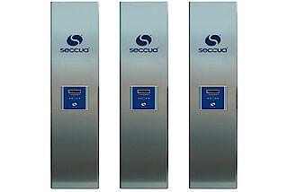 Ultrafiltration, gewerblich und privat
